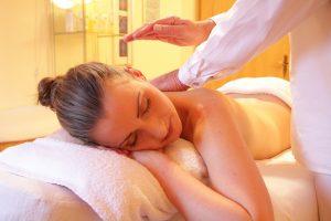 wellness, massage, relax